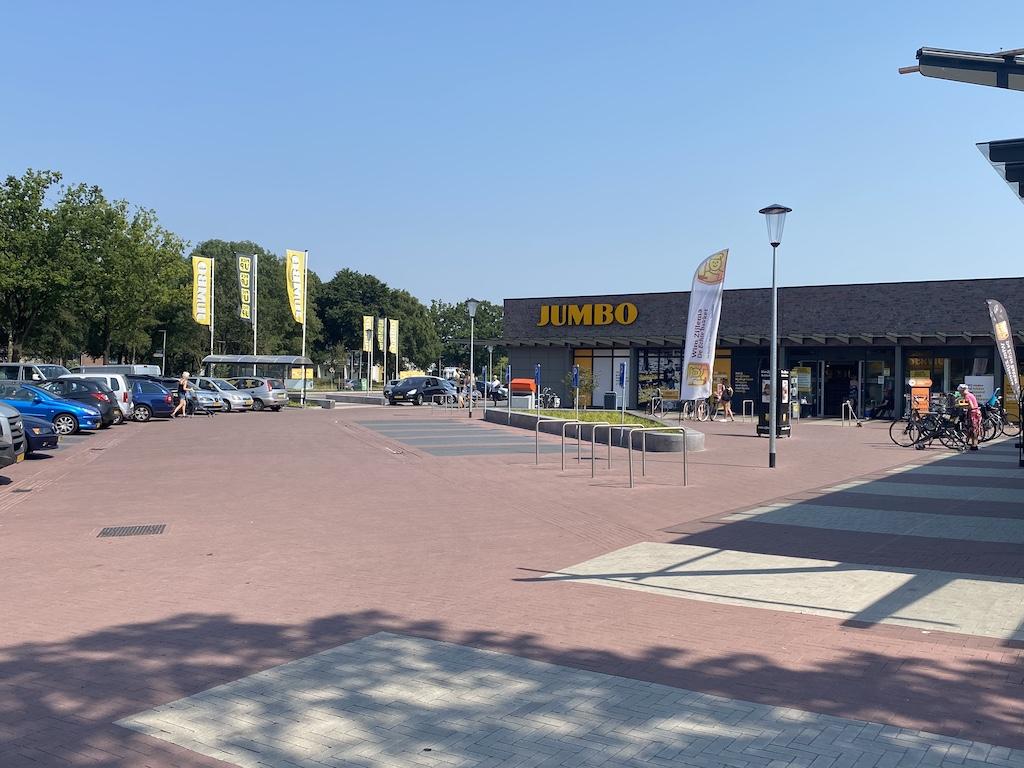 WC Sorghvliet-Veendam